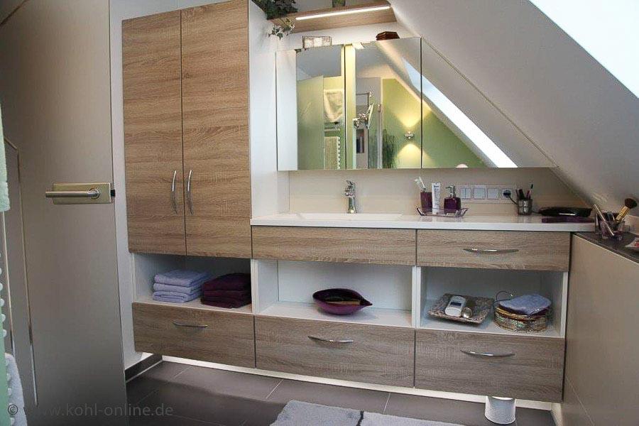 Ein Traum auf kleinstem Raum - Luxus-Bäder mit wenig Bodenfläche!