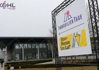 Immotage Augsburg 2015