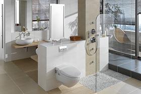 Badgestaltung - Ihr neues Bad