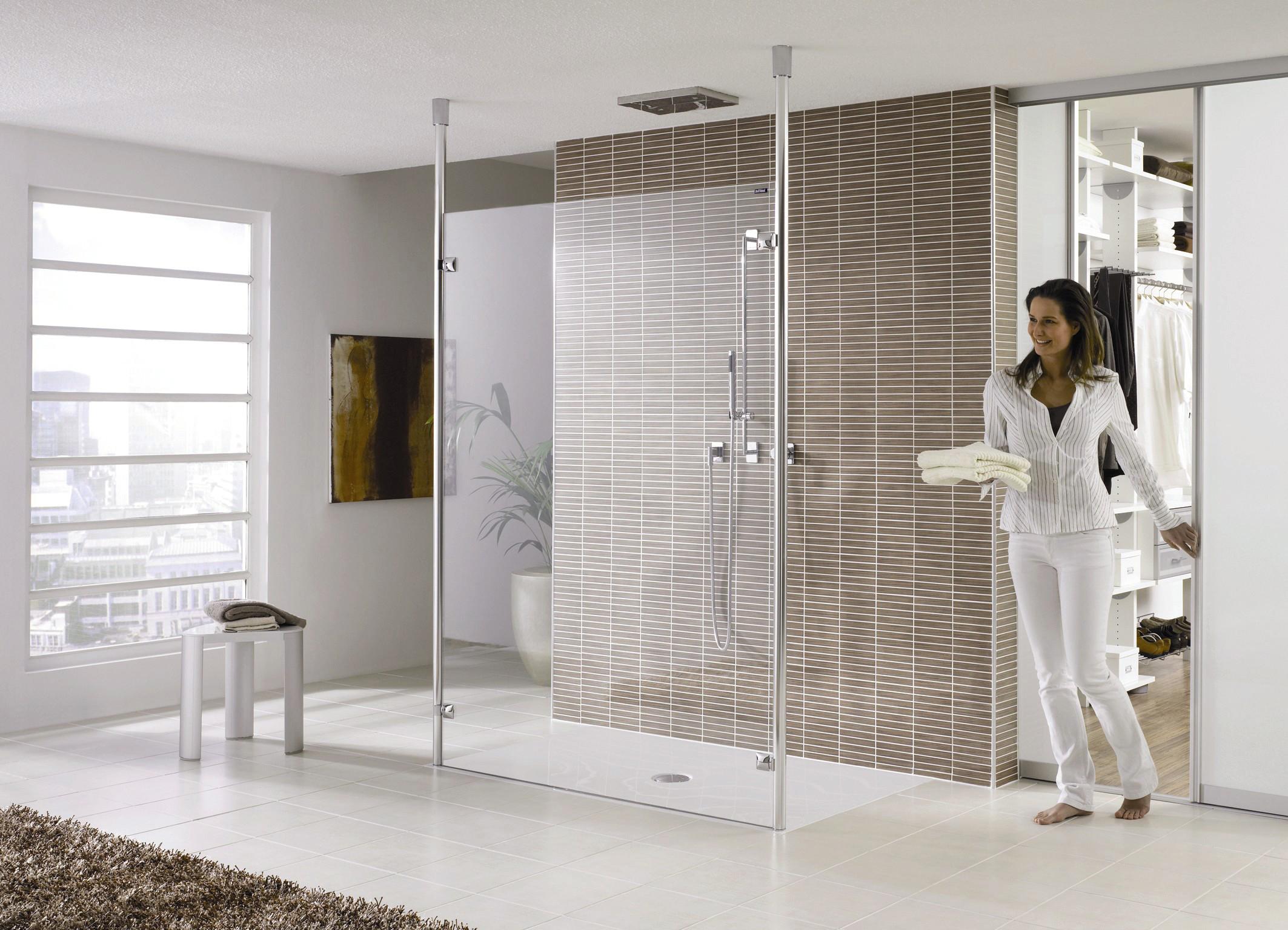 Badsanierung Augsburg die schnelle badsanierung für ihre fugenlose dusche