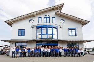Das Team von Kohl Wasser+Wärme GmbH in Bobingen