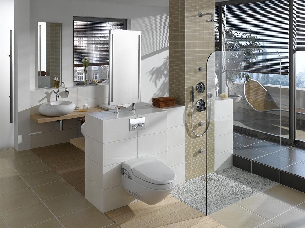 Dusche Mitten Im Raum badgalerie referenzen badbau in bobingen und augsburg