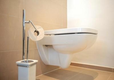 Gäste WC - Renovierung
