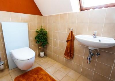 Gäste WC - Komplettumbau