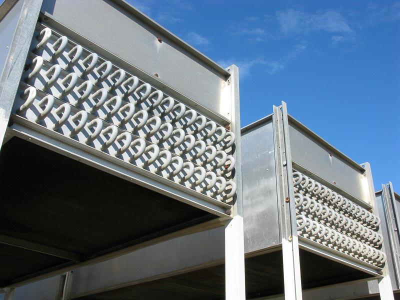 Kältetechnik & Kühlhaus - Kühlaggregate