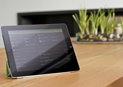 Smart Home – Musik Server