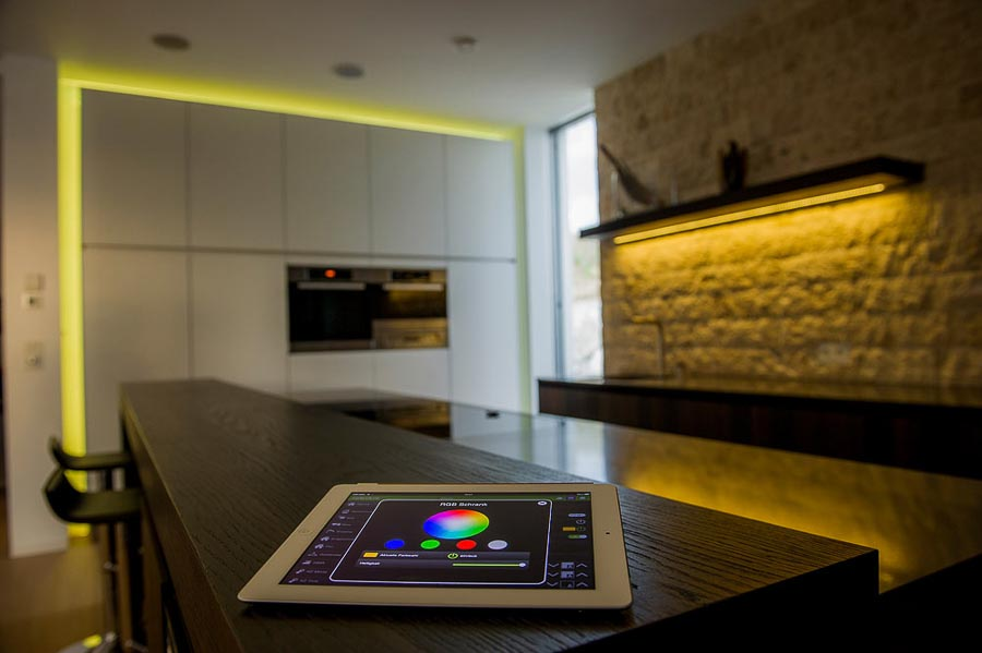 smarthome-tablet