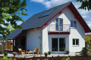 Solaranlage Heizung