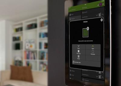 Smart Home Einrichtung & Wartung