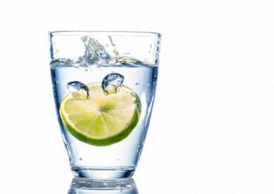 Vitalisierung Trinkwasser