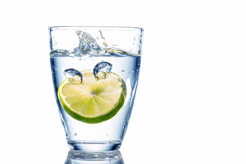 Vitalisierung von Trinkwasser