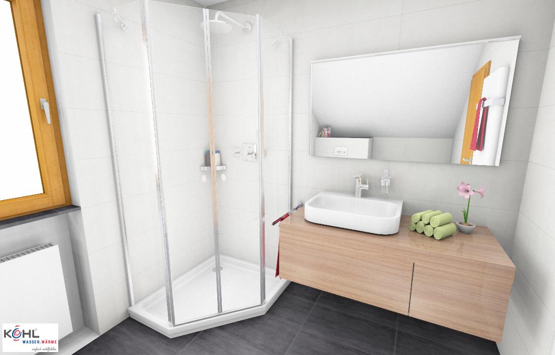 3d badplanung mit cad moderne badgestaltung vom profi. Black Bedroom Furniture Sets. Home Design Ideas