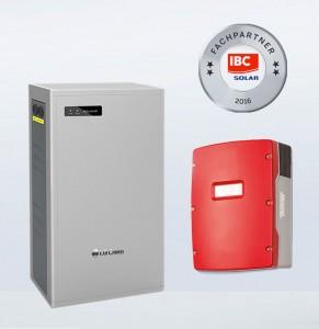 Photovoltaik Anlage mit Stromspeicher Komplettangebot inkl. Montage zum Fespreis