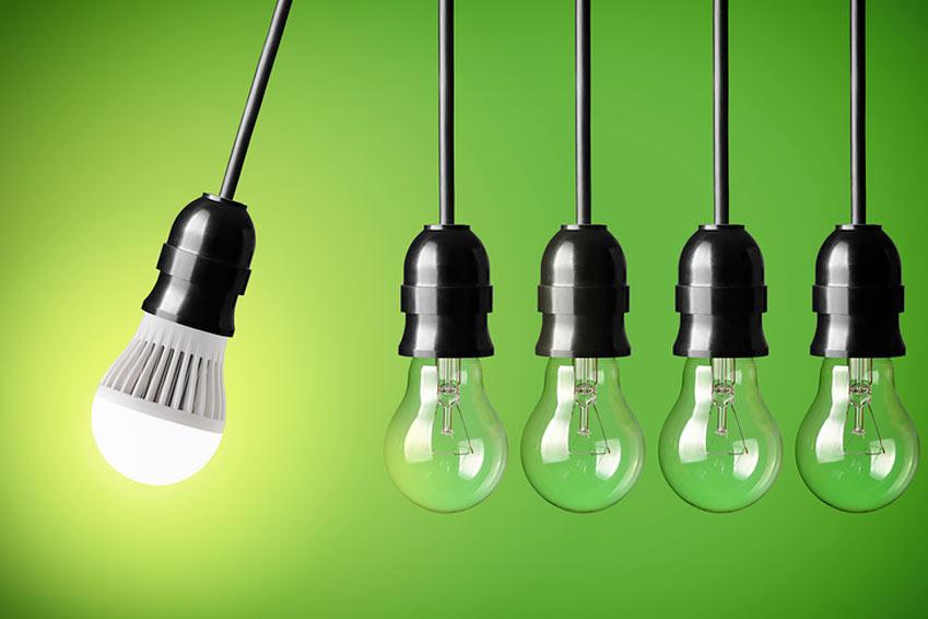 LED Lichtechnik
