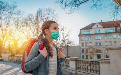 Lüftungslösung für Schulen zur Bekämpfung der Corona-Pandemie