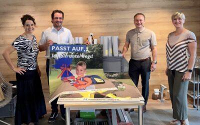Aktion Schulweg 2021